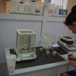 Мел гидрофобный в производстве пластика